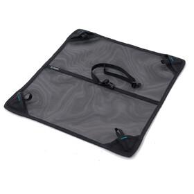 Helinox Ground Sheet voor Swivel Stoel, zwart